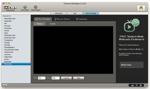 Develop apps appcelerator studio tutorial #1 installation.