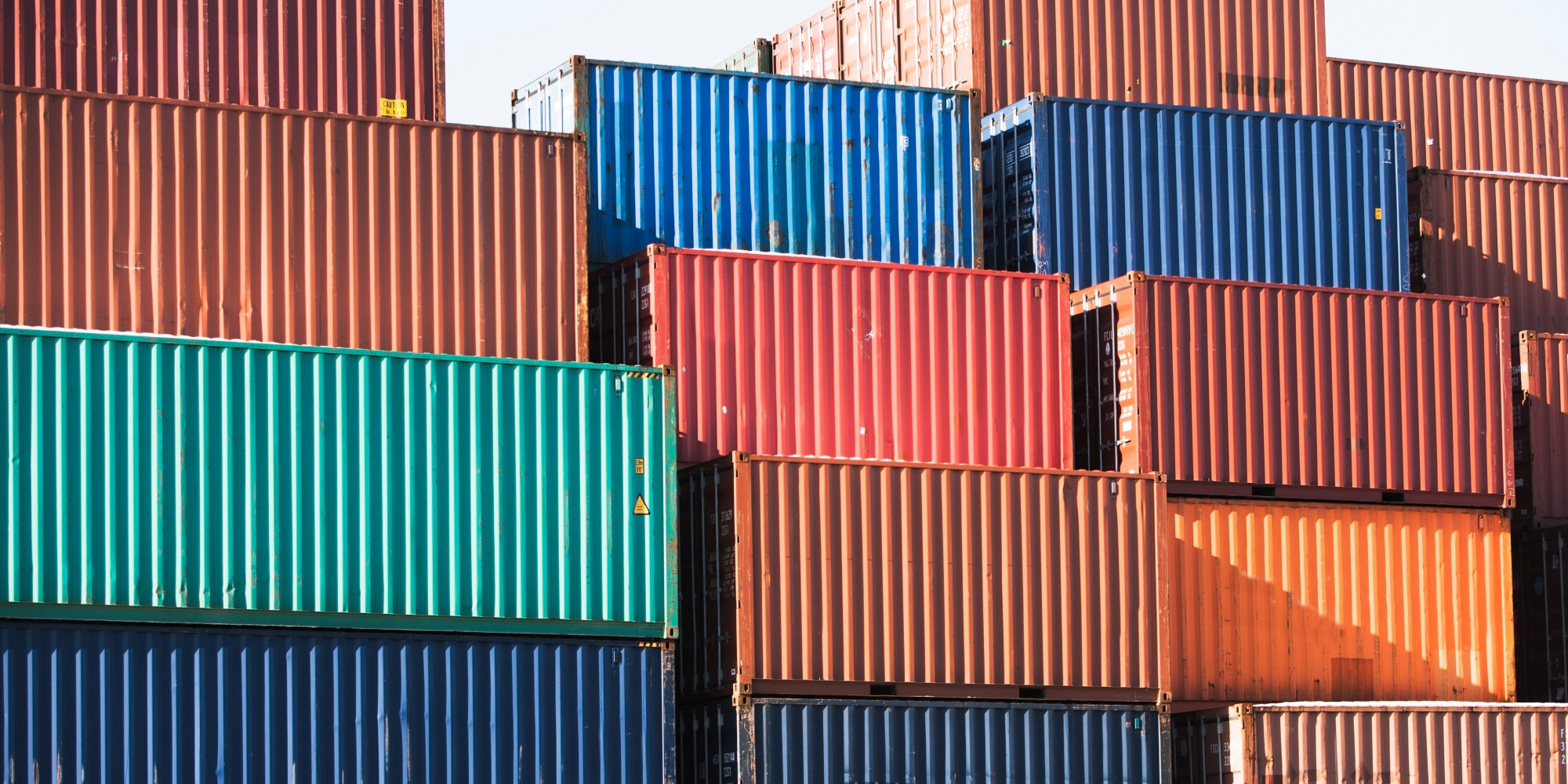 Shipping Container Shipping Container Fssca