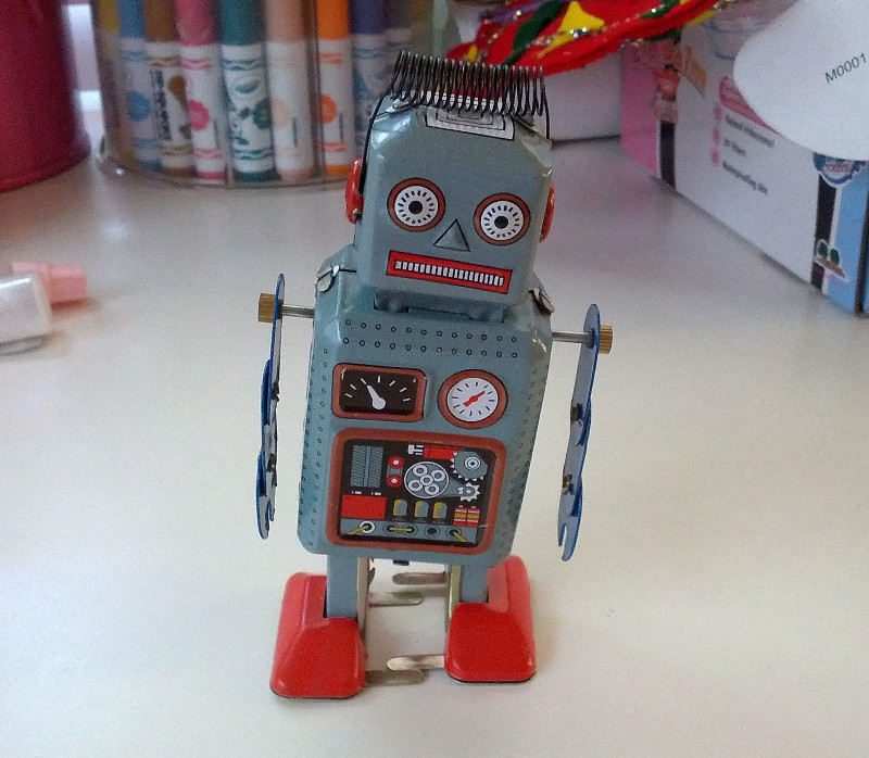 Hacer robot los robots ayudaran a la gente mayor del japn - Que hace un robot de cocina ...