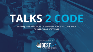 Talks 2 Code | Reseña