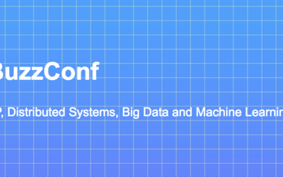 BuzzConf: FP, Distributed Systems, Big Data and Machine Learning