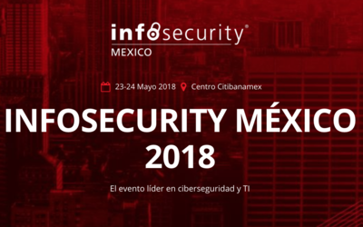 Infosecurity México 2018
