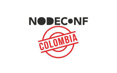 NodeConf Colombia