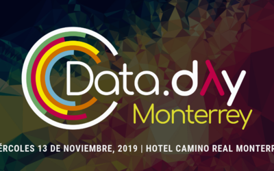 Data Day Monterrey