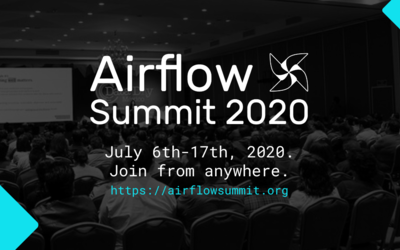 Airflow Summit 2020
