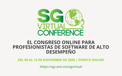 SG Virtual Conference