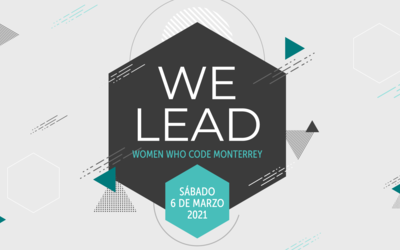 Women Who Code: We Lead