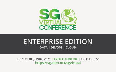 SG Virtual Conference Enterprise Edition